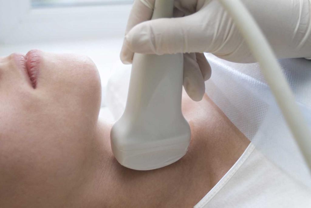 Эффективное лекарство для лечения щитовидной железы